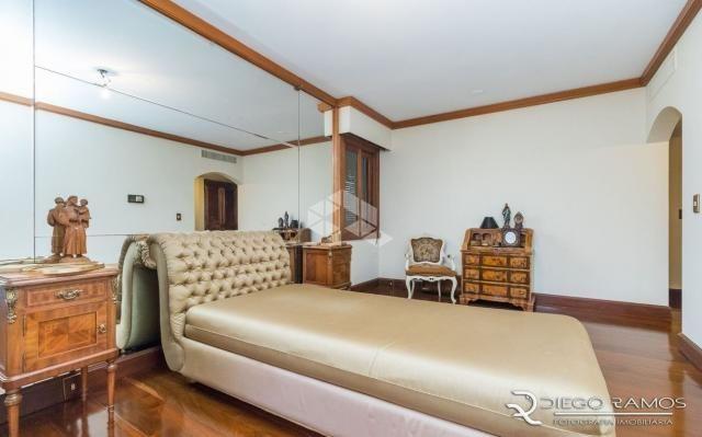 Apartamento à venda com 3 dormitórios em Moinhos de vento, Porto alegre cod:9922462 - Foto 10