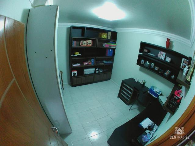 Casa de condomínio à venda com 4 dormitórios em Nova russia, Ponta grossa cod:423 - Foto 10