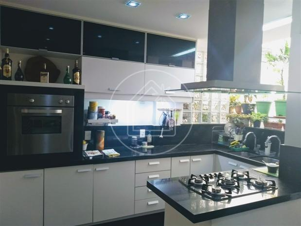 Apartamento à venda com 4 dormitórios em Copacabana, Rio de janeiro cod:825899 - Foto 17