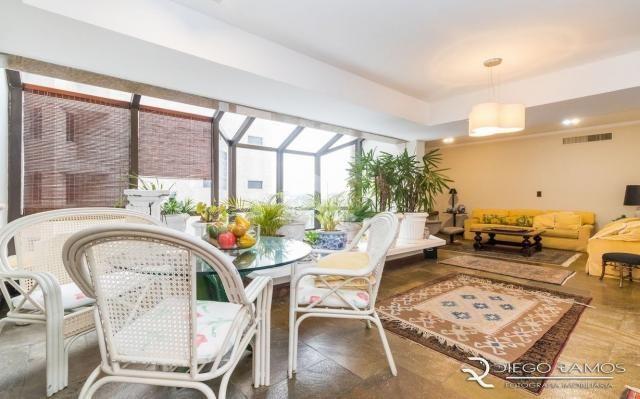 Apartamento à venda com 3 dormitórios em Moinhos de vento, Porto alegre cod:9922462