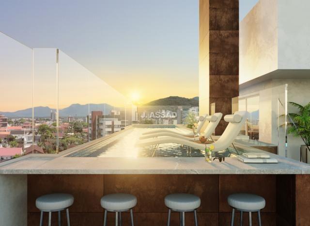 Apartamento à venda com 3 dormitórios em Centro, Guaratuba cod:GD0031 - Foto 2