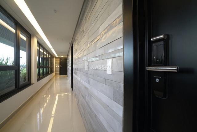 Apartamento à venda com 2 dormitórios em São francisco, Curitiba cod:CO0037 - Foto 9