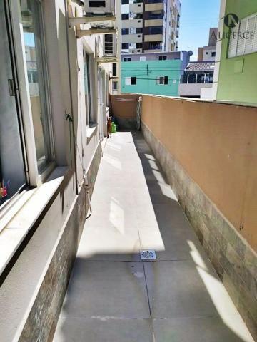 Apartamento à venda com 2 dormitórios em Balneário, Florianópolis cod:2578 - Foto 6