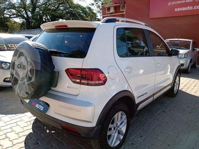 Volkswagen NOVO CROSSFOX SA - Foto 4