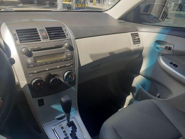 Toyota corolla gli automatico 2014 - Foto 15