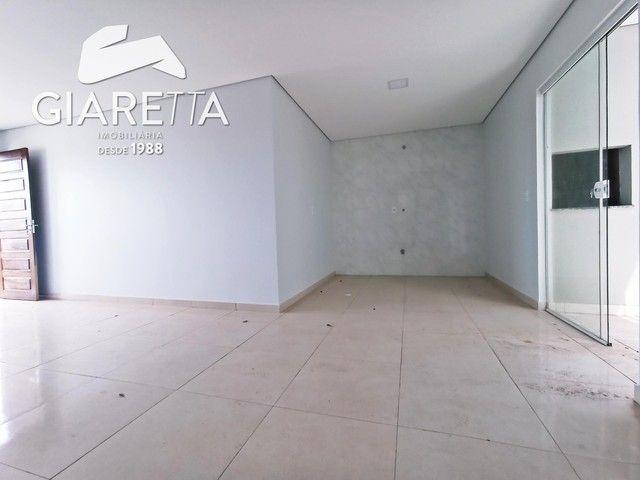 Casa com 2 dormitórios à venda, JARDIM PINHEIRINHO, TOLEDO - PR - Foto 7