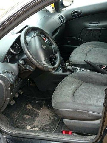 Peugeot 207sw 1.48v 2009 - Foto 3