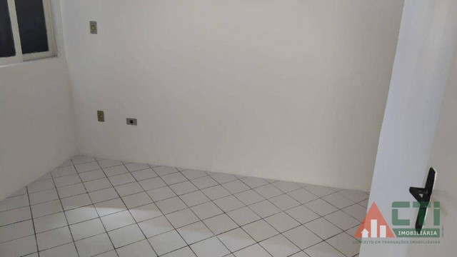 Apartamento com 2 dormitórios para alugar, 64 m² por R$ 970,00/mês - Várzea - Recife/PE - Foto 8