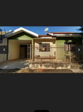VENDA | Casa, com 2 quartos em Loteamento Batel, Maringá