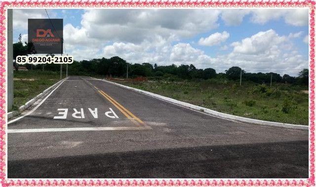 Terras Horizonte Loteamento-Infraestrutura completa &¨%$ - Foto 3