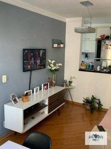 Lindo Apartamento com 2 dormitórios para alugar, NEO BARRETO  60 m² por R$ 1.100/mês - Bar - Foto 3