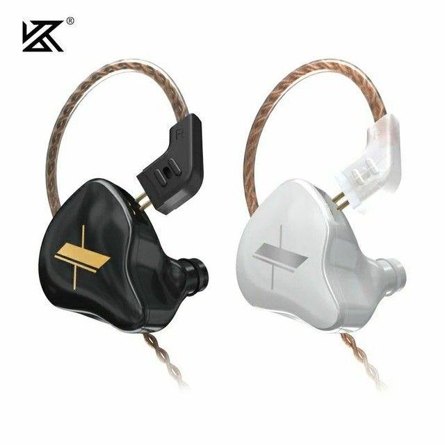 Fone KZ EDX novo