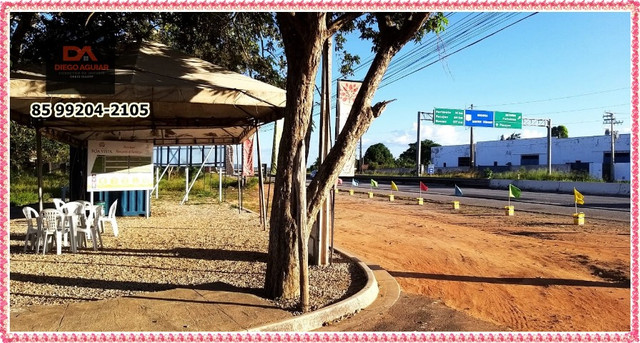 Lotes Boa Vista as margens da BR-116 &¨%$ - Foto 20