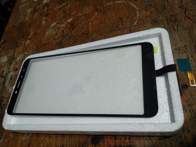 Tela Touch Frontal Sem Display Xiaomi Redmi S2 Original - Foto 3