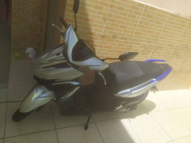 Moto neo 125  - Foto 4