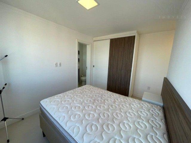 Mobiliado - Apartamento 02 dormitórios com suíte - Centro de Torres/RS  - Foto 10