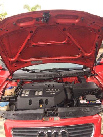 Audi A3 hatch 2003 - Foto 8