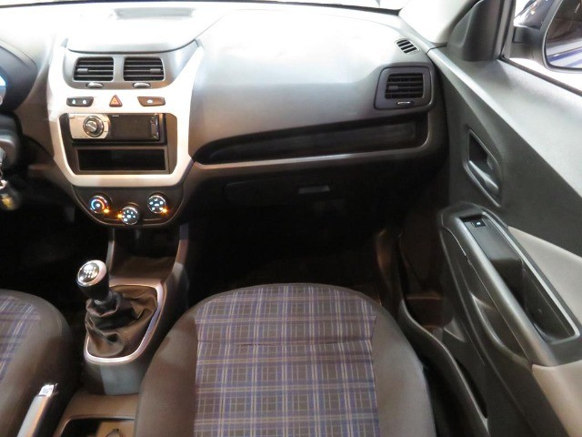 Chevrolet Cobalt 1.4 Mpfi LT 8v Flex 4p Completo Ótimo Estado  - Foto 12
