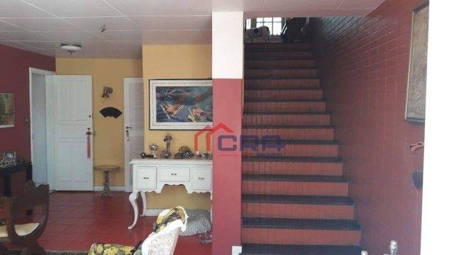 Casa com 4 dormitórios à venda por R$ 1.950.000,00 - Laranjal - Volta Redonda/RJ - Foto 10