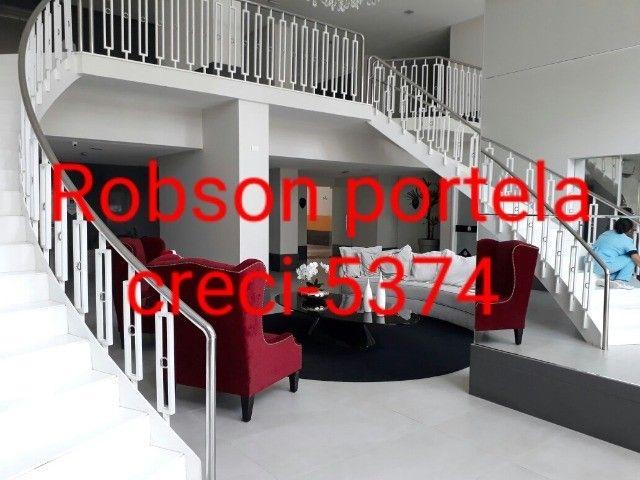 Apartamento no Altiplano com 4 Suítes,216 Metros e 4 Vagas de garagem. - Foto 3