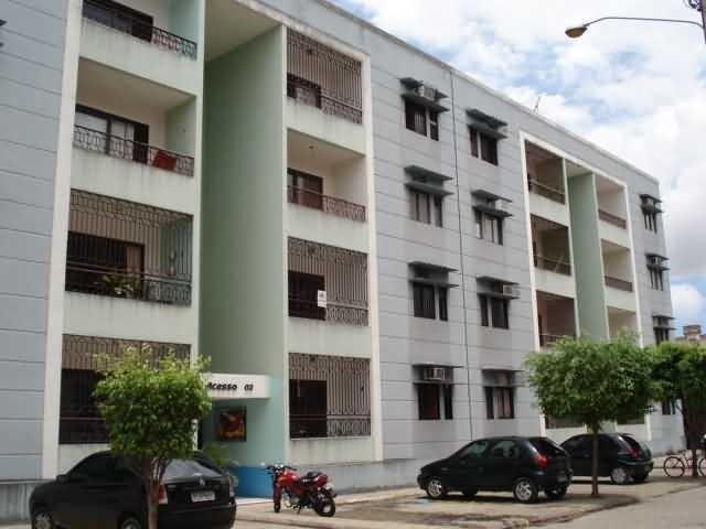 Apartamento com 2 dormitórios para alugar, 64 m² por R$ 970,00/mês - Várzea - Recife/PE - Foto 2