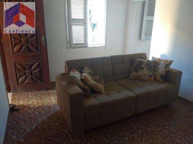 Casa Padrão a venda no bairro Monte Castelo, Fortaleza/CE - Foto 3