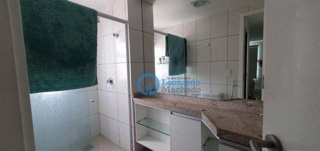Apartamento à venda, 148 m² por R$ 1.270.000,00 - Guararapes - Fortaleza/CE - Foto 14