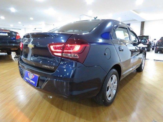 Chevrolet Cobalt 1.4 Mpfi LT 8v Flex 4p Completo Ótimo Estado  - Foto 2