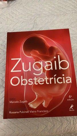 Livros de Ginecologia Obstetrícia
