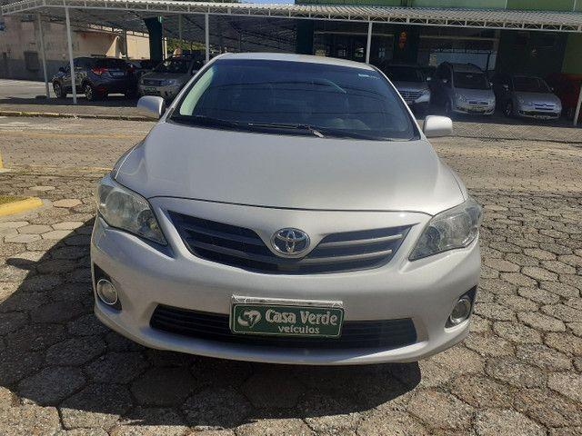 Toyota corolla gli automatico 2014 - Foto 2