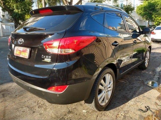 Hyundai ix35 2.0 Flex Aut.  - Foto 2