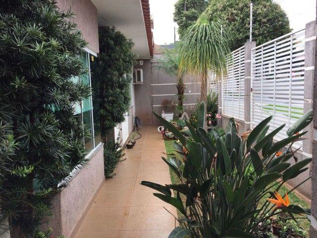 Casa com 2 dormitórios mais 1 suíte à venda, 115 m² por R$ 420.000 - Jardim Novo Oásis - M - Foto 3