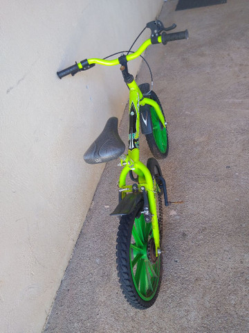 Bicicleta infantil 170,00 - Foto 3