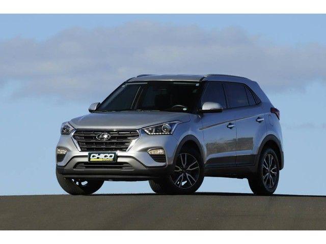 Hyundai Creta PRESTIGE 2.0 FLEX AUT. - Foto 3