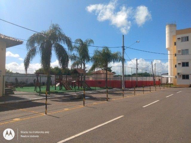 A = Residencial Gran Riserva Térreo Estuda Pegar Carro Aptº Pecuária 02 Quartos varanda ! - Foto 20