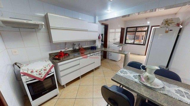 Casa à venda, 5 quartos, 4 suítes, 4 vagas, Dona Clara - Belo Horizonte/MG - Foto 20