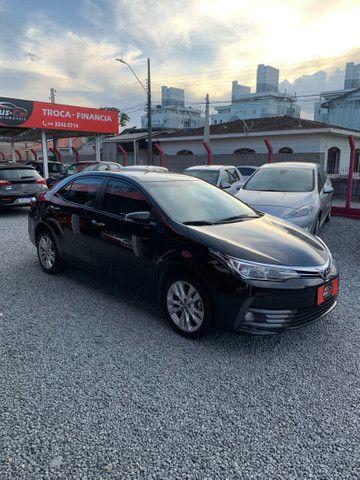 Toyota Corolla 2.0 XEI Automático 2018  - Foto 5