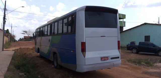 Vendo ônibus rodoviário * - Foto 13