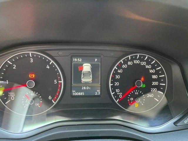 Vw Amarok V6 Highline automatica - Foto 16