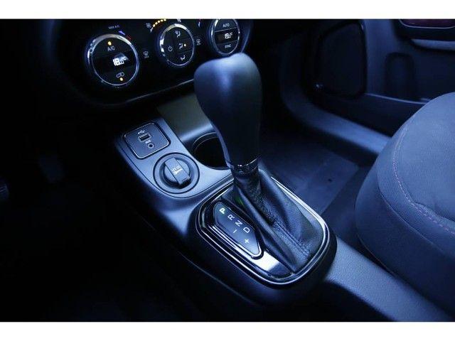 Fiat Toro FREEDOM 1.8 FLEX AUT. - Foto 12