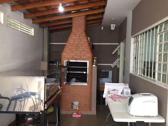 Casa com 2 dormitórios mais 1 suíte à venda, 115 m² por R$ 420.000 - Jardim Novo Oásis - M - Foto 6