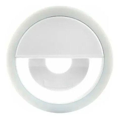 Mini selfie ring ligth