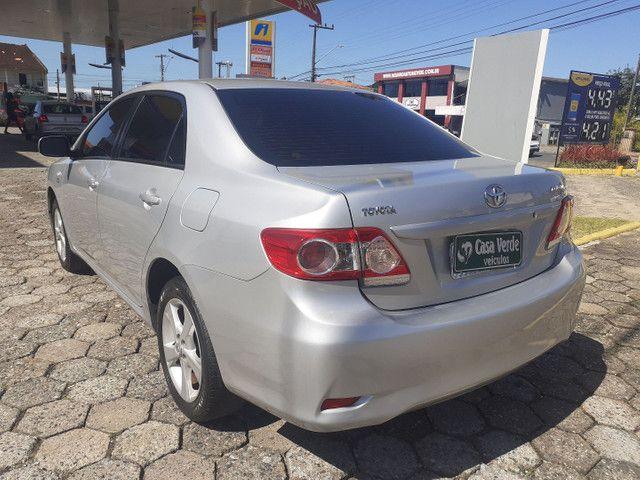 Toyota corolla gli automatico 2014 - Foto 4
