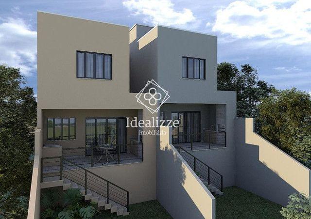 IMO.791 Casa para venda Jardim Belvedere-Volta Redonda, 3 quartos - Foto 2