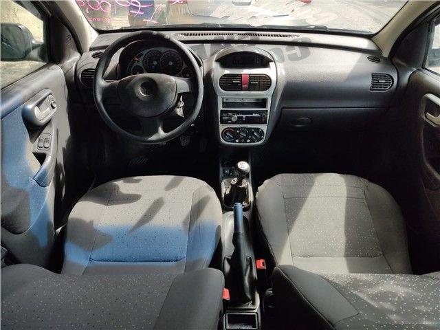 Chevrolet Corsa 2011 1.4 mpfi premium sedan 8v flex 4p manual - Foto 12
