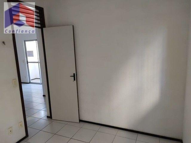Apartamento Padrão para locação em Fortaleza/CE - Foto 7