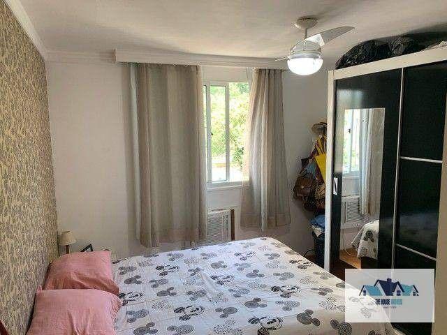 Lindo Apartamento com 2 dormitórios para alugar, NEO BARRETO  60 m² por R$ 1.100/mês - Bar - Foto 6