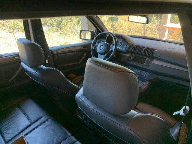 BMW x5 4.4 Sport - Foto 3