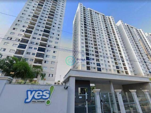 Apartamento com 2 dormitórios à venda, 56 m² por R$ 239.900,00 - Vila Jaraguá - Goiânia/GO - Foto 2