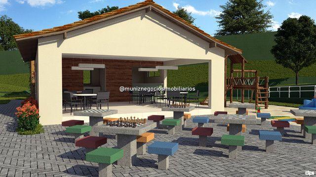 P Residencial Jardim das Margaridas, Camaragibe, 2 Quartos, Suíte, Lazer! - Foto 7